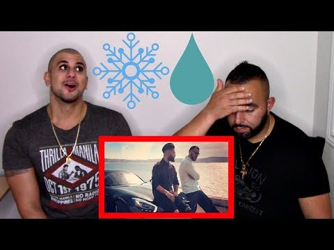 ALI SSAMID - DEM3A LBARDA (cold tear) - IN DEPTH REACTION & REVIEW