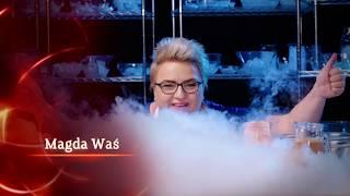 Magda Waś - zobaczcie jej najlepsze chwile w programie! [MasterChef]
