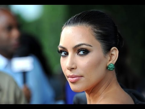 Kim kardashian updo hairstyles youtube kim kardashian updo hairstyles pmusecretfo Images