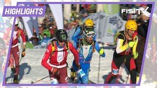 Italiani protagonisti nella SP a Berchtesgaden
