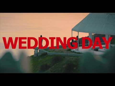SAINt JHN - Wedding Day (Ghetto Lenny One Takes)