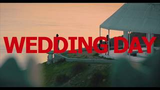 SAINt JHN - Wedding Day (Ghetto Lenny One Takes)