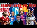 LIVERPOOL vs NAPOLES | BARCELONA vs TOTTENHAM :: COMENTANDO EN VIVO UEFA CHAMPIONS LEAGUE 2018/19
