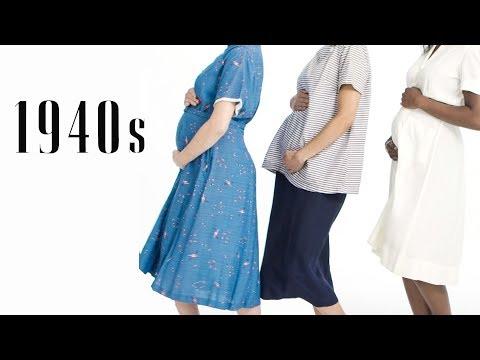 Что (и зачем) рекомендовали беременным 100 лет назад?