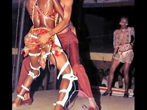 Fela Kuti - Gentleman (1973)