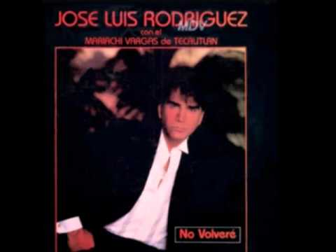 JOSE LUIS RODRIGUEZ: ALBUM COMPLETO