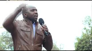 Munini wa President William Ruto kuuga nimakahotagithurano giukite