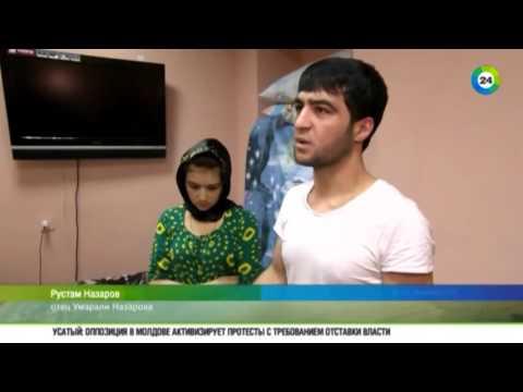 Смерть по инструкции  Таджикский младенец умер  Санкт Петербурга.