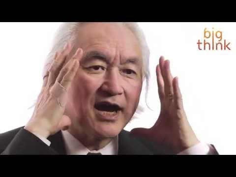 Michio Kaku on the Evolution of Intelligence