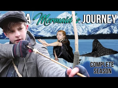 A Mermaids Journey COMPLETE Season 2