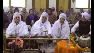 Waheguru Waheguru Wahe Jio By Bibi Baljit Kaur Ji Khalsa