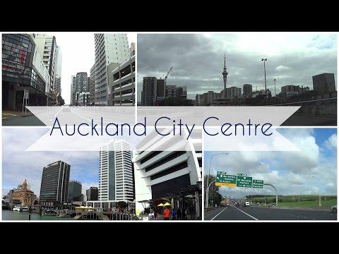 Auckland City Centre, Queen Street