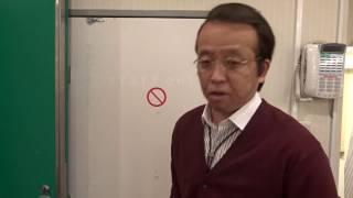 役者として大活躍中の平泉成さんの青春を勝手にホリが披露! 「まねチュ...