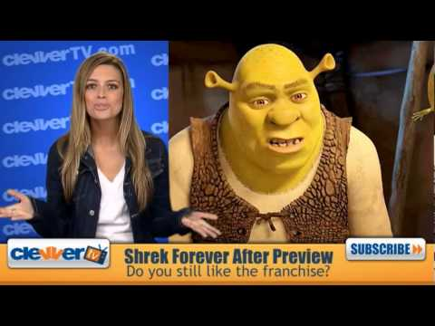 shrek forever after movie preview youtube