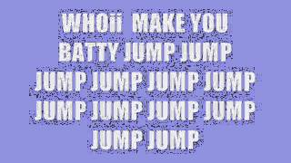 RDX JUMP LYRICS (follow @DancehallLyrics )