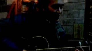 Lột Xác - Tuấn Anh QB (Acoustic guitar)