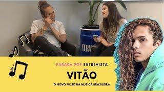 Baixar Entrevista: VITÃO fala sobre novo EP