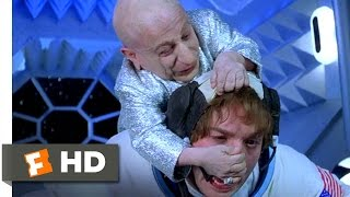 Austin Powers: The Spy Who Shagged Me (6/7) Movie CLIP - Little Bugger (1999) HD