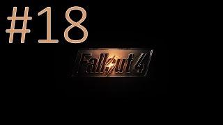 Fallout 4 Минимальные настройки 18 Гнусавый Let s Play - Келлог, лаги, Форт-Хаген