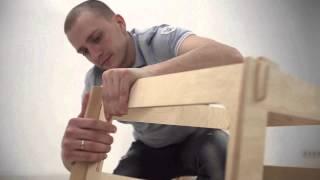 видео Мебель для детских садов: ГОСТы, СанПиНы, требования