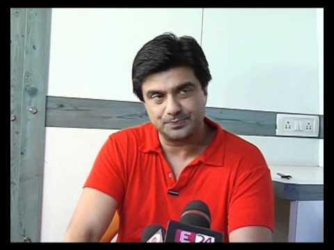 Sameer Soni  for Colors TV Serial Parichay Nayee Zindagi Kay Sapno Ka