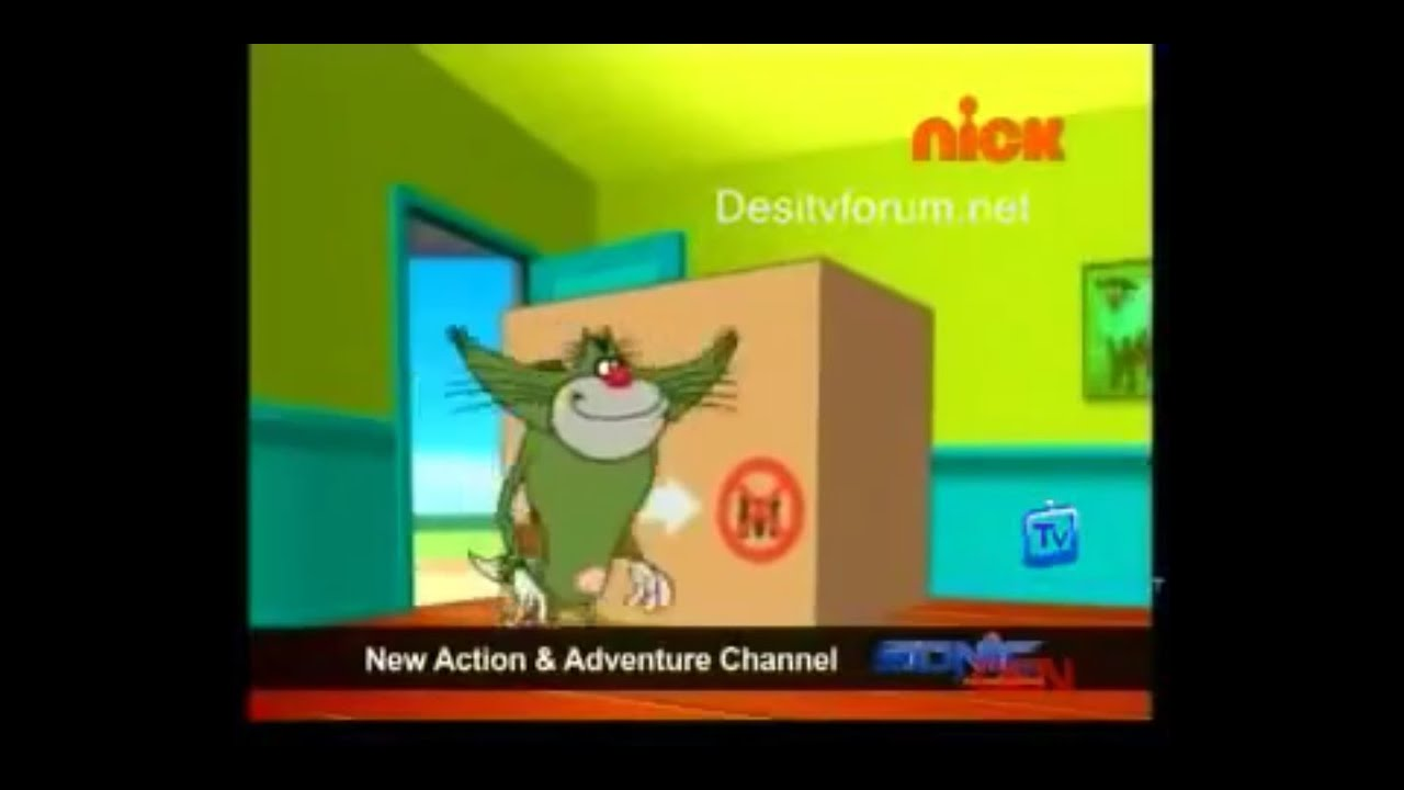 Download Oggy and the cockroaches on nick tvcat kit/ SUBSCRIBE please for more videos