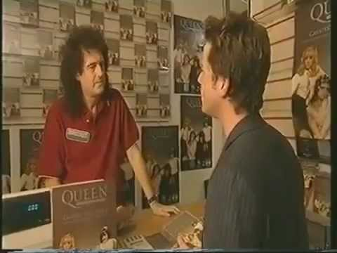 Queen - Greatest Video Hits II DVD Commercial