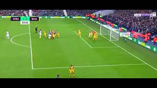 Video Gol Pertandingan West Bromwich Albion vs Brighton & Hove Albion