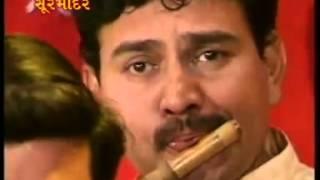 Mara Ghatma Birajata Gujarati Shreenathji Bhajan] by Sachin Limaye