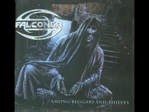 FALCONER   Among Beggars and Thieves FULL ALBUM