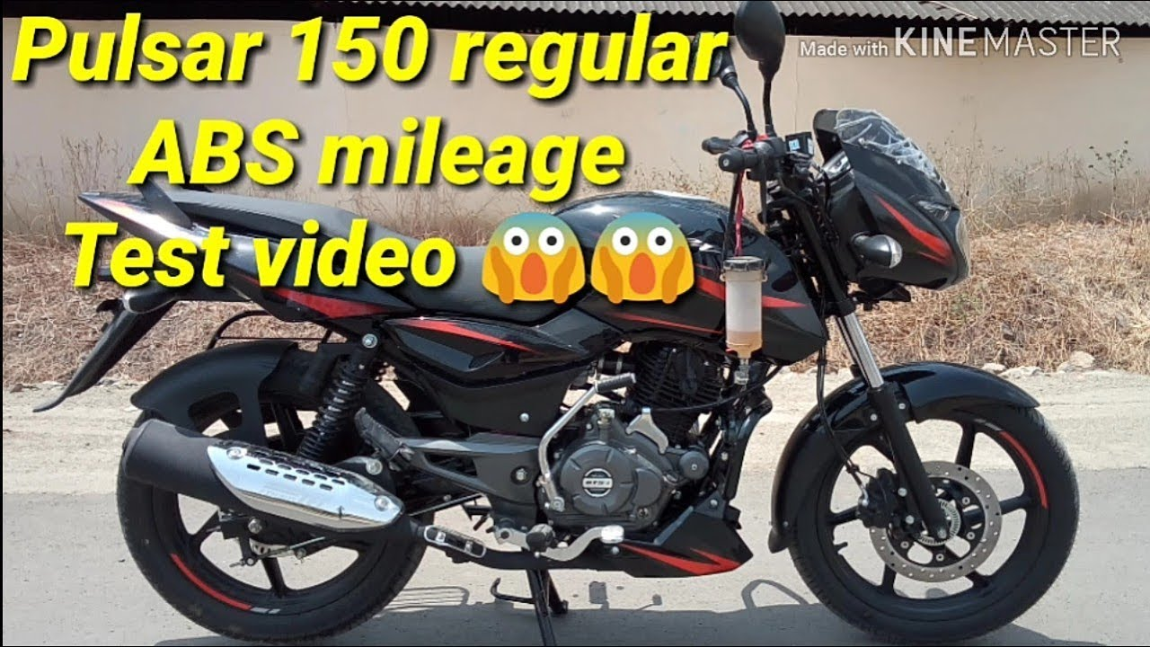 video Bajaj Pulsar 150