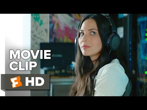 Download Youtube: Office Christmas Party Movie CLIP - Skinny Jeans (2016) - Olivia Munn Movie
