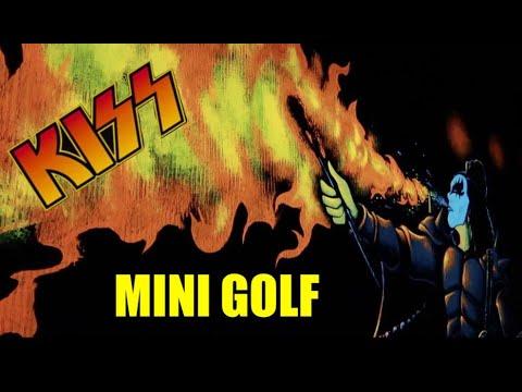 KISS Monster Mini Golf Las Vegas, NV