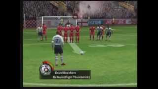 Fifa 2003 (xbox1) Gameplay