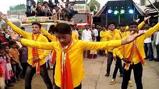 Annabhau Sathe jayanti Song| Milind Shinde|Me Jay Lahujiwala| Saurabh Jangapalle