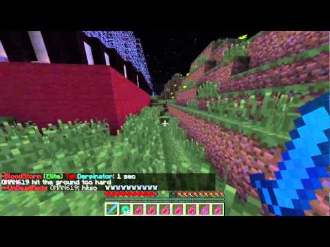 Minecraft PvP: Gimme That Prot IV!!!