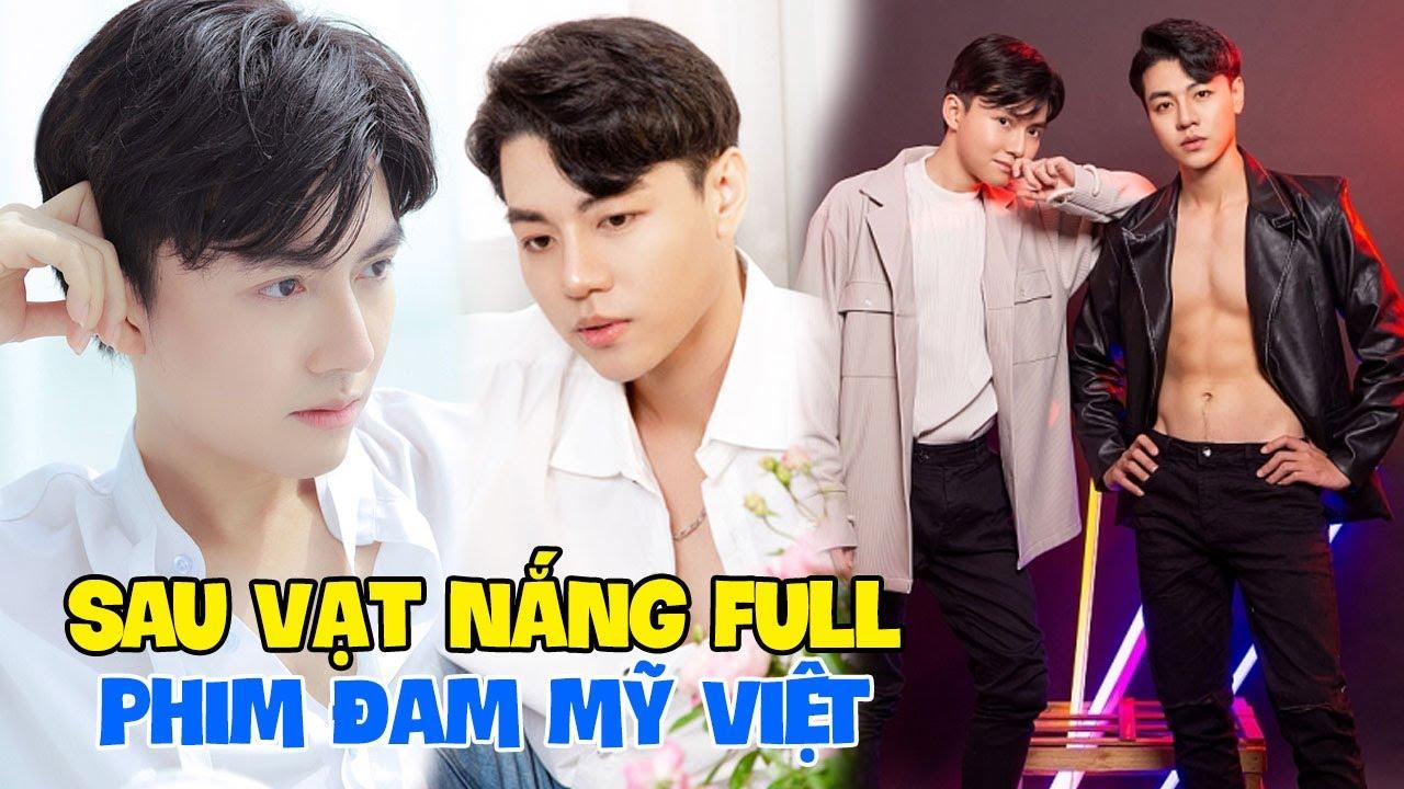 Phim Đam Mỹ SAU VẠT NẮNG FULL -Phim Đam Mỹ Việt Nam Hay Nhất 2021-Boy Love Web Drama-Đam Mỹ Việt Nam