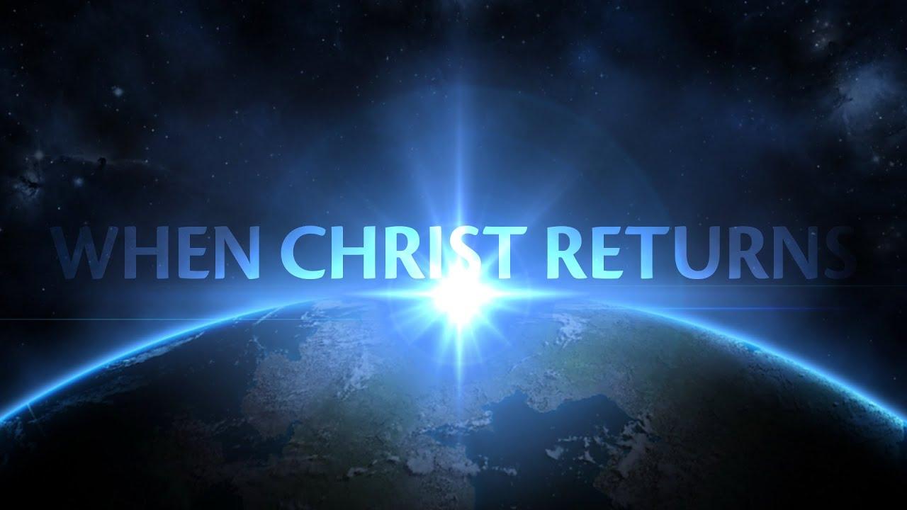 When Christ Returns - Pastor Jack Graham - Revelation 20:1 ...
