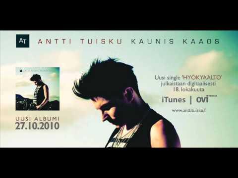 antti-tuisku-hyokyaalto-uusi-albumi-kaunis-kaaos-nyt-kaupoissa-wmfinland