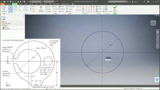 Intro to FEA using Inventor