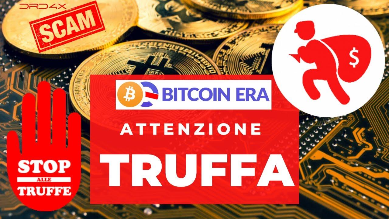 BLOG - Bitcoin e criptovalute, opportunità o truffa? - di MASSIMO LATTANZI | AostaNews24
