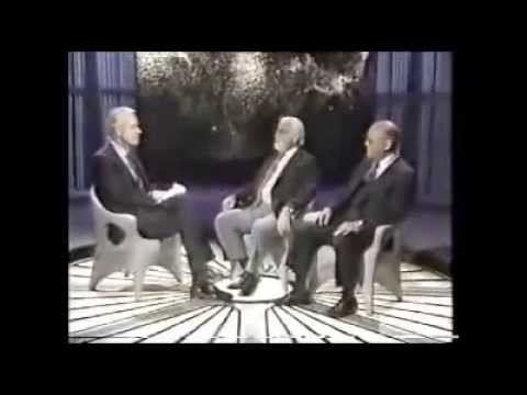 Historic UFO Cover Up Live 1988 TV broadcast Live From Washington D.C.