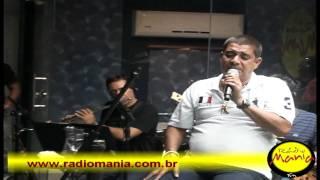 Rádio Mania - Zeca Pagodinho - Maneiras