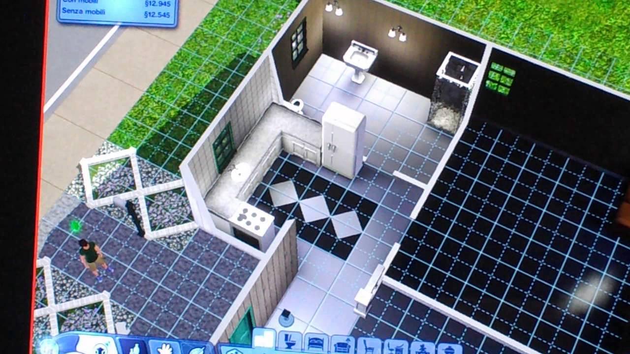 The sims 3 la casa pi bella del mondo youtube - La casa piu bella al mondo ...