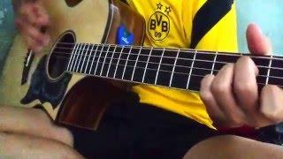 Điều duy nhất cho em - Chi Dân ( guitar )