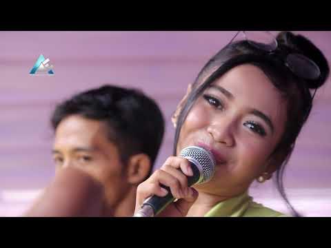 LENTI & EVANS - BIRUNYA CINTA| ANDIKHA Entertainment Live Cisempur Cibalong Tasikmalaya
