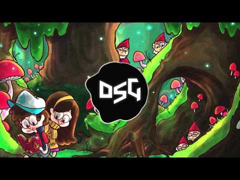 Gravity Falls Theme Song (OVA Dubstep Remix)