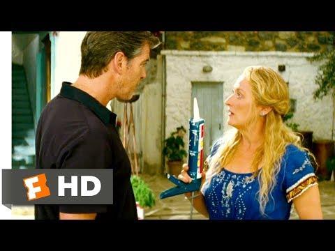 Mamma Mia! (2008) - SOS Scene (7/10) | Movieclips letöltés