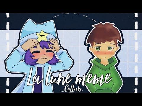 [la lune meme] -Sandy x Leon - collab with Alim Cat BS