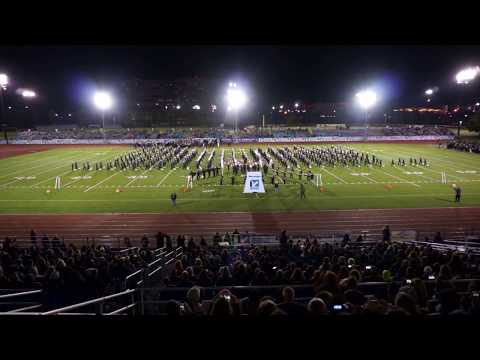 Northport Tiger Marching Band @ Newsday Festival